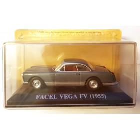 Facel Vega FV 1955 İtalyan Klasik Diecast