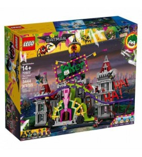 LEGO Batman Movie 70922 Joker Manor