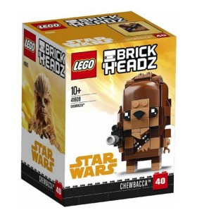 LEGO Brick Headz 41609 Chewbacca