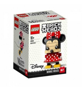 LEGO Brick Headz 41625 Minnie Mouse