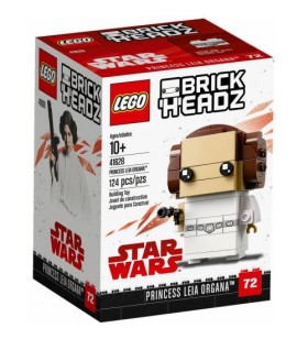 LEGO Brick Headz 41628 Prenses Leia