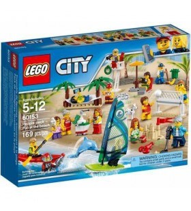 LEGO City 60153 City People Pack