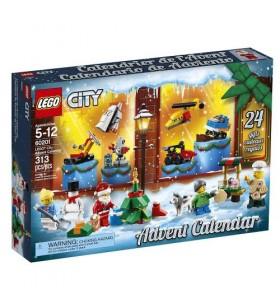 LEGO City 60201 City Advent Calendar