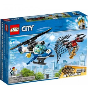 LEGO City 60207 Drone Chase