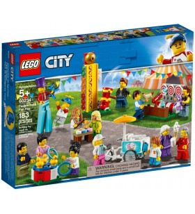 LEGO City 60234 Fun Fair People Pack
