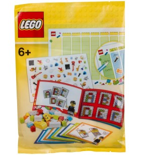 LEGO EDUCATIONAL 5004933 Build to Learn
