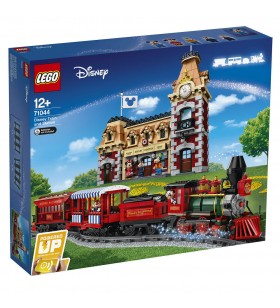 LEGO Disney 71044 Disney Train and Station