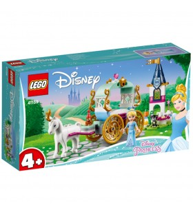 LEGO Disney Princess 41159 Cinderella's Carriage Ride