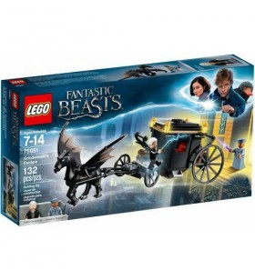 LEGO FANTASTIC BEASTS 75951Grindelwalds Escape