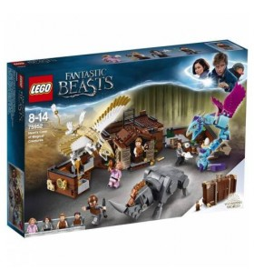 LEGO FANTASTIC BEASTS 75952 Newts Case of Creatures