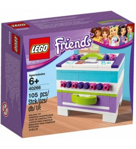 LEGO Friends 40266 Mini Keepsake Box