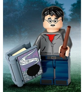 LEGO Harry Potter Seri 2 71028 No:1 Harry Potter