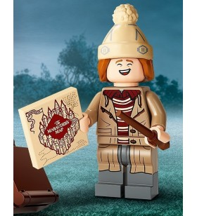 LEGO Harry Potter Seri 2 71028 No:11 George Weasley