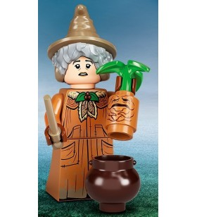 LEGO Harry Potter Seri 2 71028 No:15 Professor Pomona Sprout
