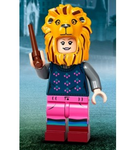 LEGO Harry Potter Seri 2 71028 No:5 Luna Lovegood