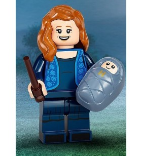 LEGO Harry Potter Seri 2 71028 No:7 Lily Potter