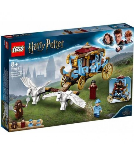 LEGO HARRY POTTER 75958 Beauxbatons' Carriage