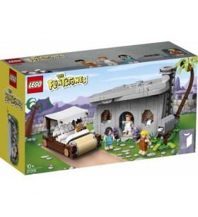 LEGO IDEAS 21316 The Flintstones - Taş Devri