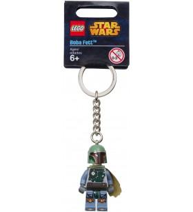 LEGO 850998 Boba Fett Keychain
