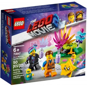 LEGO Movie 2 70847 Good Morning Sparkle Babies