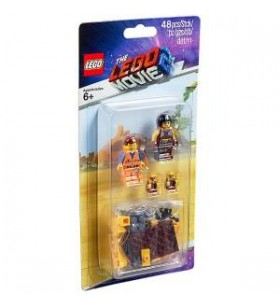LEGO Movie 2 853865 Minifigure Pack