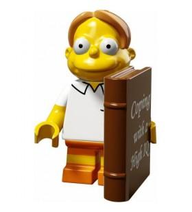 LEGO Simpsons Seri 2 No:8 71009 Martin