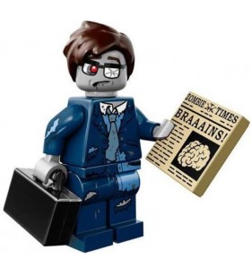 LEGO Monsters 71010 No:13 Zombie Businessman