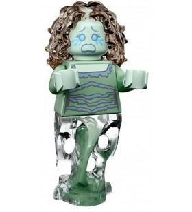 LEGO Monsters 71010 No:14 Banshee