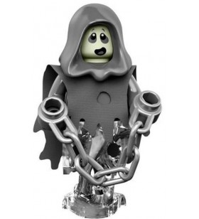 LEGO Monsters 71010 No:7 Specter