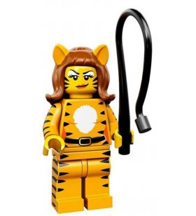 LEGO Monsters 71010 No:9 Tiger Woman