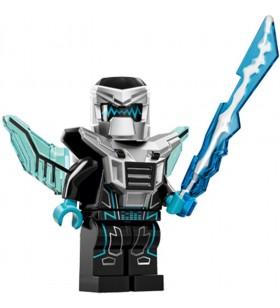 LEGO Seri 15 71011 No:11 Laser Mech