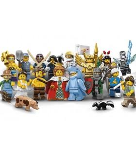 Lego Seri 15 71011 Tam Set