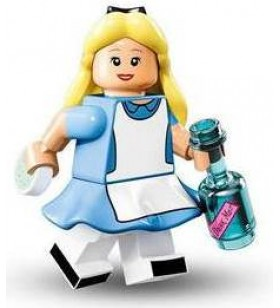 LEGO Disney Seri 1 71012 No:7 Alice