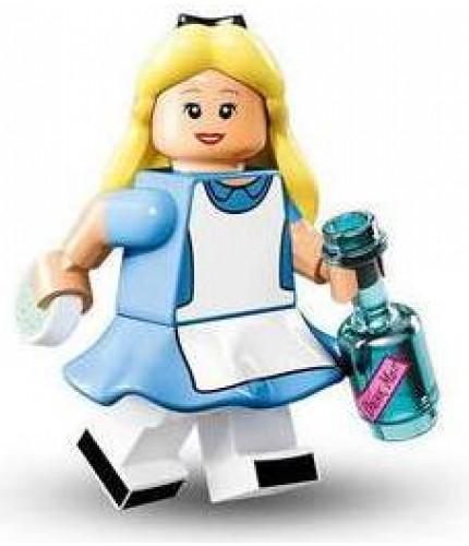 LEGO Disney Seri 1 71012 No:7 Alice