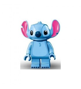 LEGO Disney Seri 1 71012 No:1 Stitch