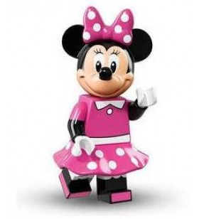 LEGO Disney Seri 1 71012 No:11 Minnie Mouse