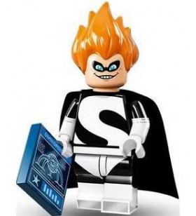 LEGO Disney Seri 1 71012 No:14 Syndrome