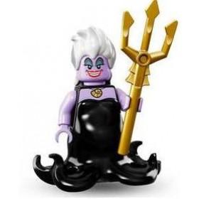 LEGO Disney Seri 1 71012 No:17 Ursula