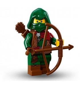 LEGO Seri 16 71013 No:11 Rogue