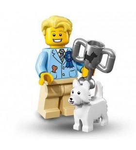 LEGO Seri 16 71013 No:12 Dog Show Winner