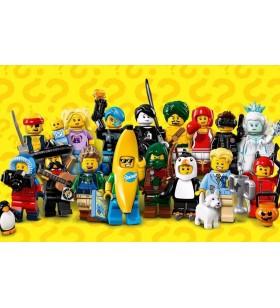 LEGO Seri 16 71013 Tam Set