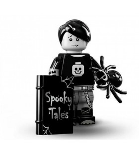 LEGO Seri 16 71013 No:5 Spooky Boy