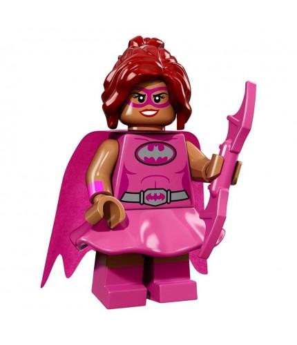 LEGO Batman Movie 71017 No:10 Pink Power Batgirl