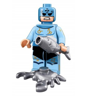 LEGO Batman Movie 71017 No:15 Zodiac Master