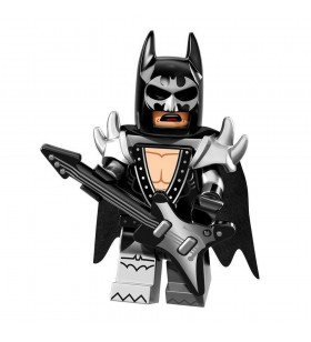 LEGO Batman Movie 71017 No:2 Glam Metal Batman