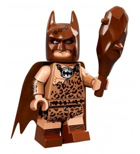 LEGO Batman Movie 71017 No:4 Clan of the Cave Batman