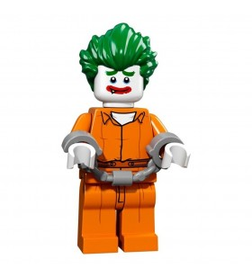 LEGO Batman Movie 71017 No:8 Arkham Asylum Joker