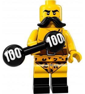 LEGO Seri 17 71018 No:2 Strongman