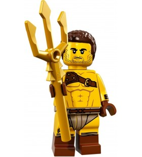 LEGO Seri 17 71018 No:8 Roman Gladiator