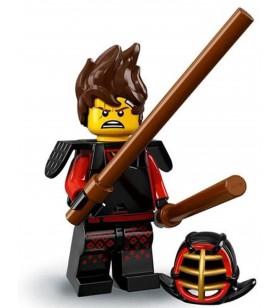 LEGO Ninjago Movie 71019 No 1 Kai Kendo